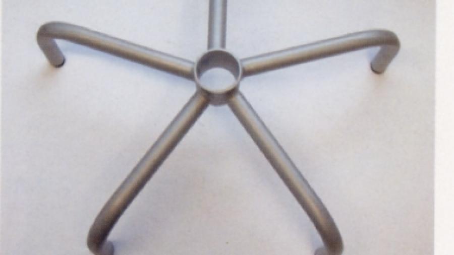 Base metallica